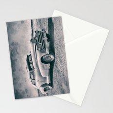 Pontiac At Sonoita Stationery Cards