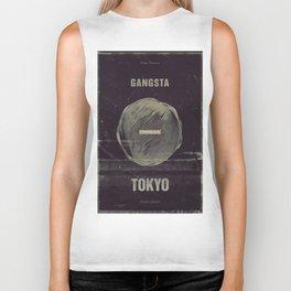 Gangsta Tokyo Biker Tank