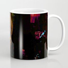Bruce S. Coffee Mug