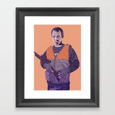 80/90s - St Br Framed Art Print