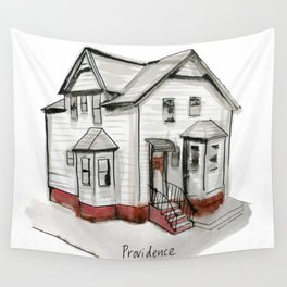 Providence Wall Tapestry