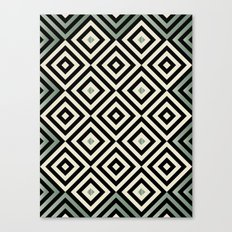 PARQUET 3 Canvas Print