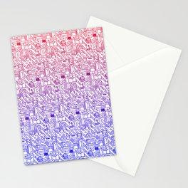 Snail Mail Stationery Cards