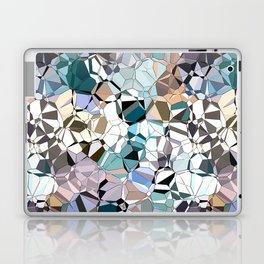 Abstract Geometric Shapes Laptop & iPad Skin