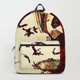 RUBY TUESDAY Backpack
