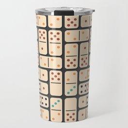[Domi]No Big Deal Travel Mug