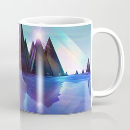 ERROR REFLECTION EGFX23 Coffee Mug