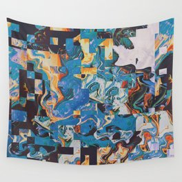 MŪET Wall Tapestry