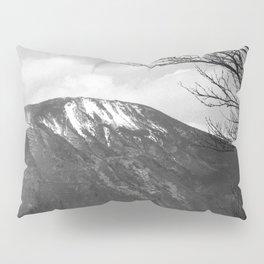 Nikkō mountain Pillow Sham
