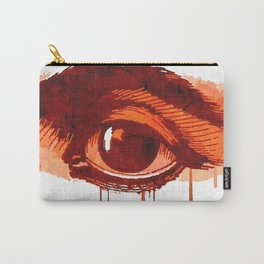 Giant eye Carry-All Pouch
