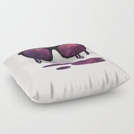 Expand Your Horizon Floor Pillow