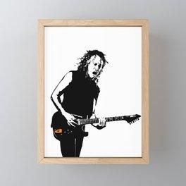 K.Hammett Framed Mini Art Print