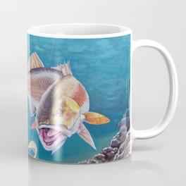 Fish On! Coffee Mug