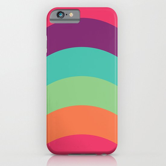 70s Flair iPhone & iPod Case