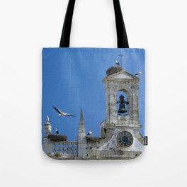 Arco da Vila, Faro 2 Tote Bag
