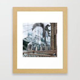 Visionary Dreams Framed Art Print