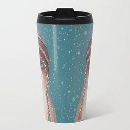Under snow Travel Mug
