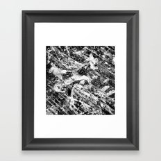Chronophobia  Framed Art Print