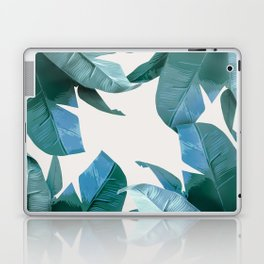 Tropical Palm Print - #4 Laptop & iPad Skin