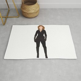 River Song: The Doctor's Wife Rug