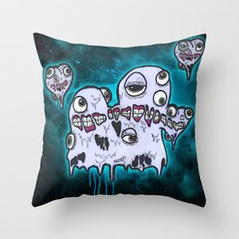 It Is Confirmed, There Are Only Two Genders! Throw Pillow