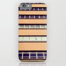 Modernist Slim Case iPhone 6s
