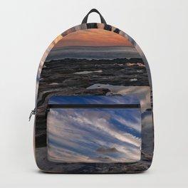 Cirrus Clouds Backpack