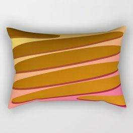 Baguettes ... Rectangular Pillow