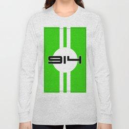 914 Racing Design Long Sleeve T-shirt