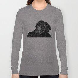 face off II Long Sleeve T-shirt