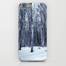 We Are The Trees Slim Case iPhone 6s
