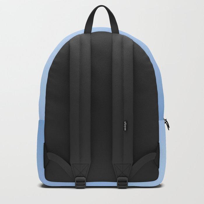 My cloud balloon Backpack