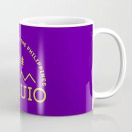 Philippine Series - Baguio Coffee Mug