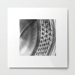 Wash II Metal Print