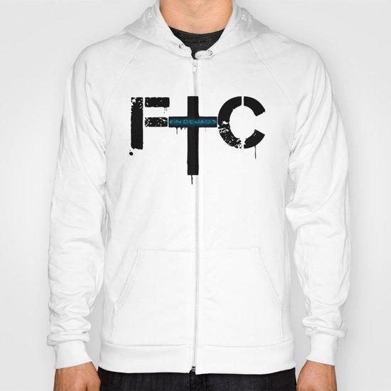 FindChaos - Logo Hoody