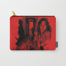 Homage to Suspiria Carry-All Pouch