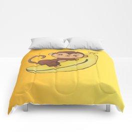 monkey 3 Comforters