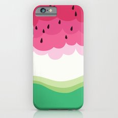 Big watermelon iPhone 6s Slim Case