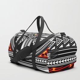 Fire Spirit Duffle Bag