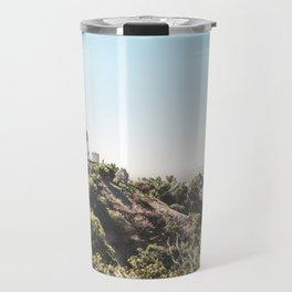 Observatory Views Travel Mug