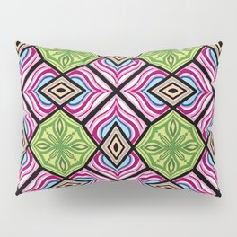 Rippled Pillow Sham