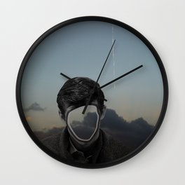 The truth is dead 7 Wall Clock