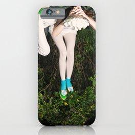 The Devil's Picnic iPhone Case