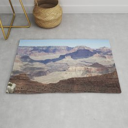 Grand Canyon Mather Point Rug