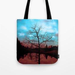 Good & Evil Tote Bag