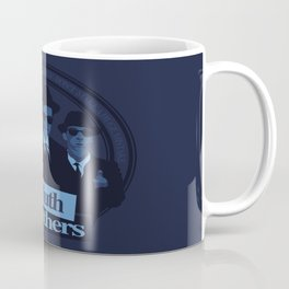 The Bluth Brothers Coffee Mug