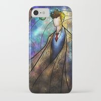 mandie manzano iPhone & iPod Cases featuring The Tenth by Mandie Manzano