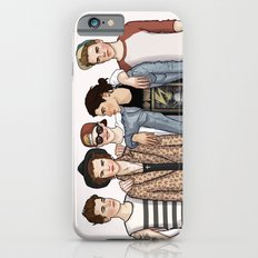 One Direction Slim Case iPhone 6