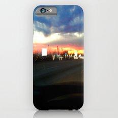 710 Lights iPhone 6s Slim Case