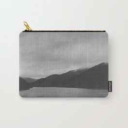 Bonjour Tristesse Carry-All Pouch